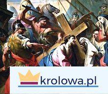 Dźwiganie krzyża na Kalwarię