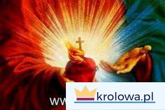 Zapomniane obietnice Serca Jezusowego