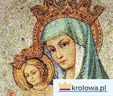 Maryja Matka Kościoła