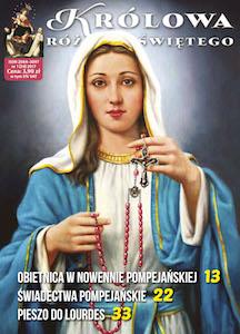 Królowa Różańca Świętego 24