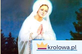 Objawienie Maryi