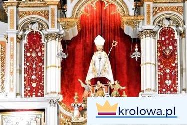 Ołtarz św. Mikołaja
