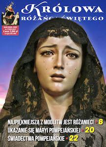 Królowa Różańca Świętego 25