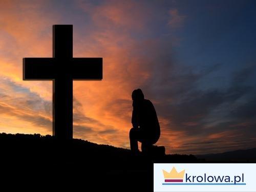 Rozważanie pod krzyżem