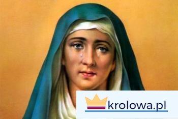 Matka Boża z Quito