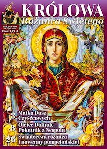 Królowa Różańca Świętego 34
