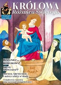 Królowa Różańca Świętego 37