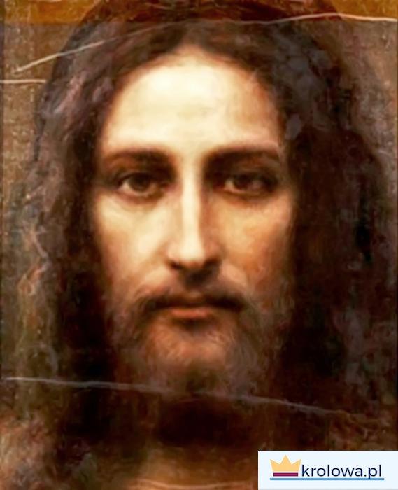 Wpatrujmy się z Maryją w najświętsze oblicze Jezusa